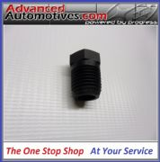 LMA Blanking plug 1/4 NPT Acetyl Material